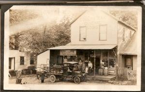 Eggers & Co. circa 1923